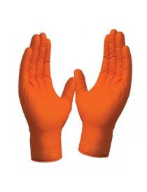 Caja 50 guantes nitrilo...
