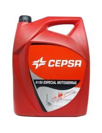 CEPSA H150 ESPECIAL MOTOSIERRAS 5L