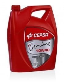 Cepsa 10W40 Genuine