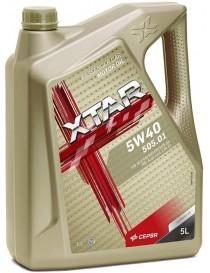 Cepsa XTAR 5W40 505.01