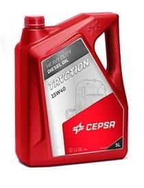 CEPSA 15W40 Traction 5L