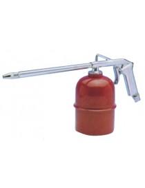 Pistola de aire para lavado