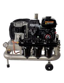 Compresor de buceo CMP2