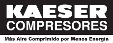 Distribuidor oficial Kaeser compresores