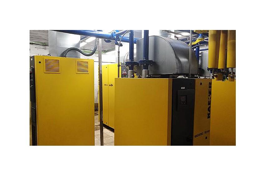 La importancia del mantenimiento preventivo en compresores de aire