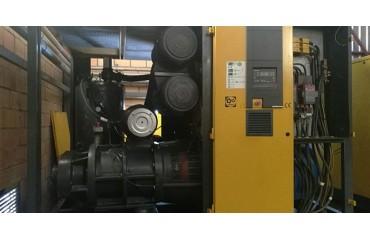 Guía de instalación de sistemas de aire comprimido