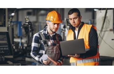 Mantenimiento industrial en TodoIndustria, un servicio de calidad